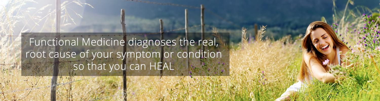 Functional Medicine Conditions