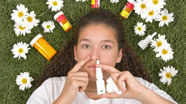Allergies - Asheville Functional Medicine