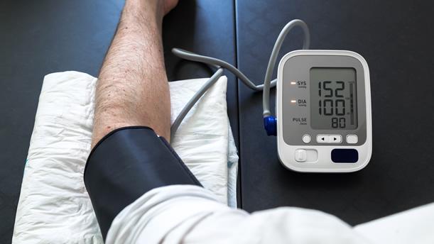 Blood Pressure - Asheville Functional Medicine