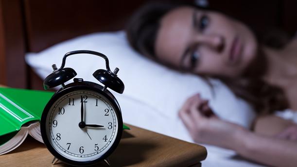 Insomnia - Asheville Functional Medicine